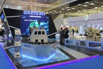 Aselsan 2,9 milyar lira kar açıkladı