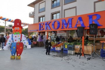 İzmir'in market devi konkordato talep etti