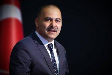 Türk Telekom'un Yönetim Kurulu Başkanı Dr. Ömer Fatih Sayan oldu