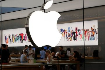 Rusya Apple'a soruşturma açtı