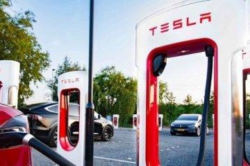 Tesla'nın şarj istasyonları 2019'da Türkiye'ye kurulacak