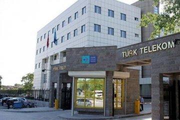 Türk Telekom'un üst yapısında değişiklik