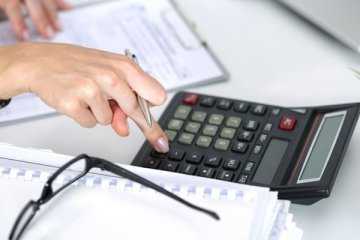 AB'de vergilerin milli gelire oranı yükseldi