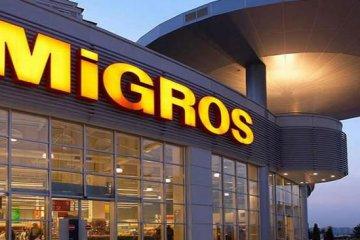 Migros satışlarını yüzde 18.7 artırdı