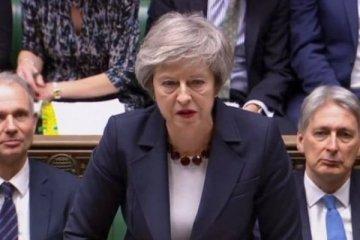 Başbakan May, Brexit'in kontrolünü kaybediyor