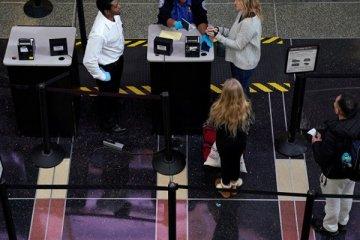 ABD'de hükümetin kapanması havalimanlarını vurdu