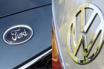 Volkswagenile Ford Motor arasında yeni işbirliği
