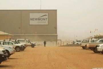 Newmont, Goldcorp'u 10 milyar dolara alacak