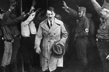 Hitler'in özel yaşamının ayrıntıları ortaya çıktı