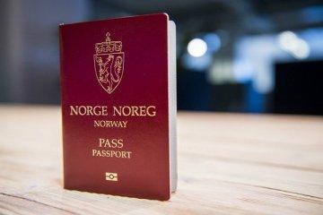 Türkler Norveç'e ilticada Suriyelileri geçti