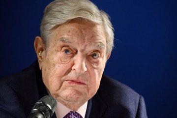 Soros: Şi, açık toplumun en tehlikeli düşmanıdır