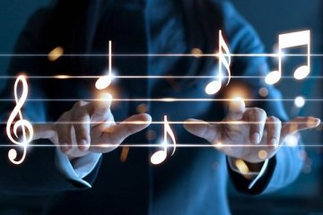 Müzisyenler de sinemacılar gibi telif hakkı peşinde