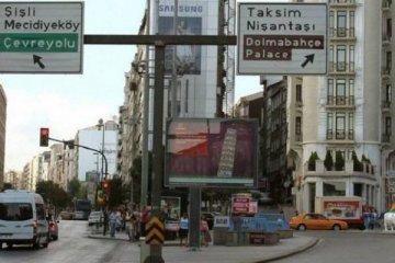 Harbiye ve Teşvikiye sit alanı ilan edildi, inşaatlar durdu