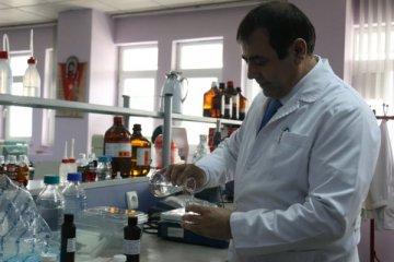 """Erzurum'da yerli """"nano-keratin"""" üretildi"""