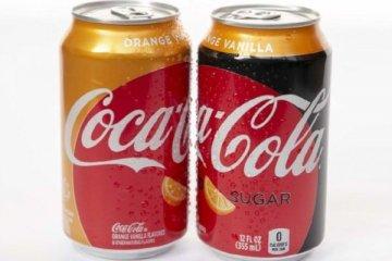 'Coca-Cola'dan 12 yıl sonra yeni ürün