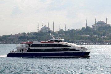İstanbul'da İDO ve BUDO seferleri iptal