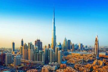 Dubai'de emlak fiyatları hızla düşüyor