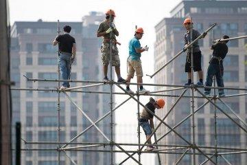 Çin'de konut satışları yüzde 4,5 arttı