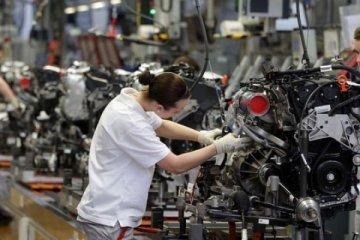 Almanya'da sanayi üretimi Şubat'ta arttı