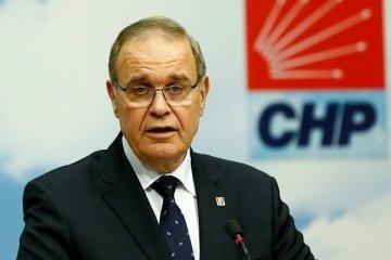 Öztrak: IMF'i hükümet Ankara'ya çağırdı, CHP değil!