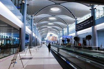İstanbul Havaalanı'nın ortakları paylarını satıyor