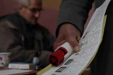 Davutoğlu'nun partisi seçime giremiyor