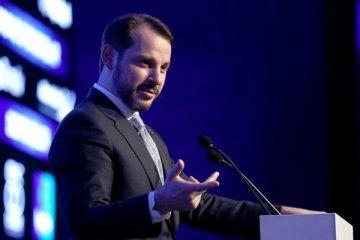 Albayrak'tan yerli reyting şirketi açıklaması
