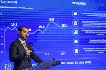 Yabancı yatırımcılar Albayrak'ın programını yetersiz buldu