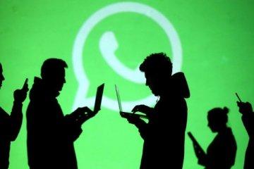 Almanya'dan Facebook'a WhatsApp yasağı