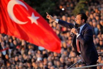 İmamoğlu Kanal İstanbul'u Erdoğan ile tartışmak istiyor