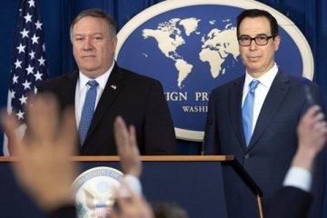 FT: ABD, Türkiye dahil 8 ülkeyi İran yaptırımlarından muaf tutmaya son vermeyi planlıyor