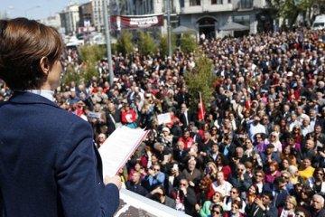 CHP'den Kılıçdaroğlu'na yönelik saldırıya 81 ilde protesto
