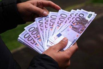 AB'den 750 milyar euroluk yardım planı yolda