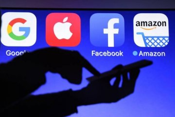 """Amazon ve Facebook """"çalışanlar için en tehlikeli"""" şirketler listesinde"""