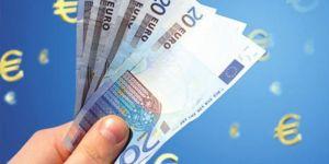 Rezervlerdeki euro payı geriliyor
