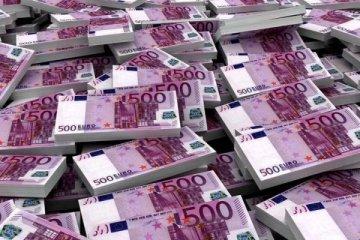 500 euro basımı durduruldu