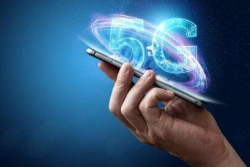 Çin, 5G'den 1,5 trilyon dolar gelir elde edecek
