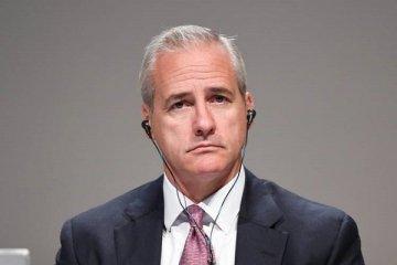 Ünlü bankacı başarısızlık nedeniyle istifa edebilir