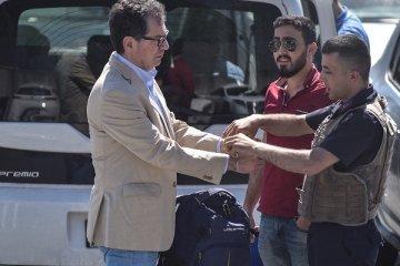 Gazeteci Kadri Gürsel AYM kararına rağmen yeniden cezaevinde