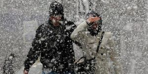 İstanbul için kritik kar uyarısı