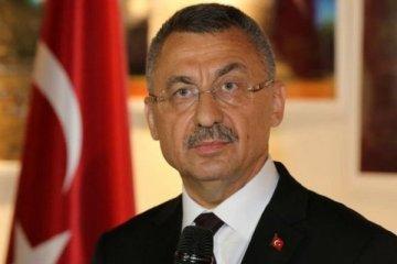 Erdoğan'ın yardımcısından Moody's'e rest