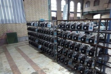 Bitcoin madencileri camilere akın etti