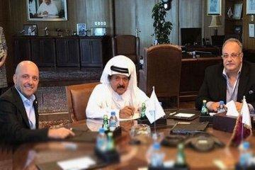 Seba İnşaat'ın iki otelini Katarlılar satın aldı