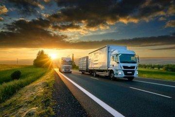 Ağır ticari araç pazarı 6 ayda yüzde 58 daraldı