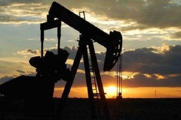 Brent petrolün varili 58,02 dolar