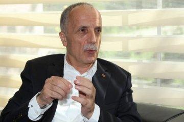 Türk-İş genel greve hazırlanıyor