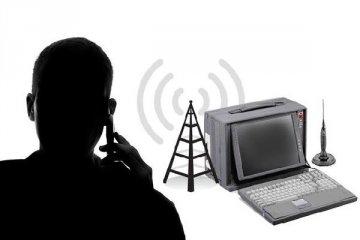 Türkiye'deki muhaliflerin telefonlarının dinlenmesine Almanya'da dava