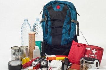 Deprem çantası nasıl hazırlanır? İçinde neler olmalı?