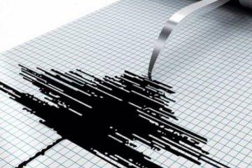 Manisa'da çevre illerden de hissedilen deprem