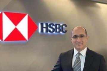 HSBC Yatırım Menkul Değerler'e yeni genel müdür